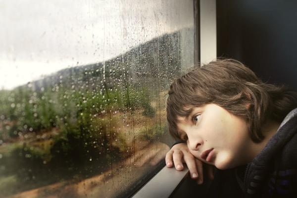 Healing Through The Window