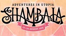 Shambala festival UK