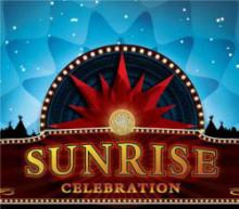 Sunrise Celebration