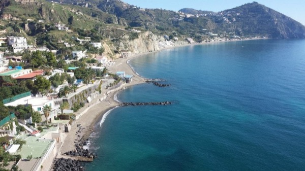 Divine Island of Ischia – a Personal Exploration