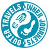Spiritual Tours,Sacred Journeys & Transformational Retreats Sticky Logo