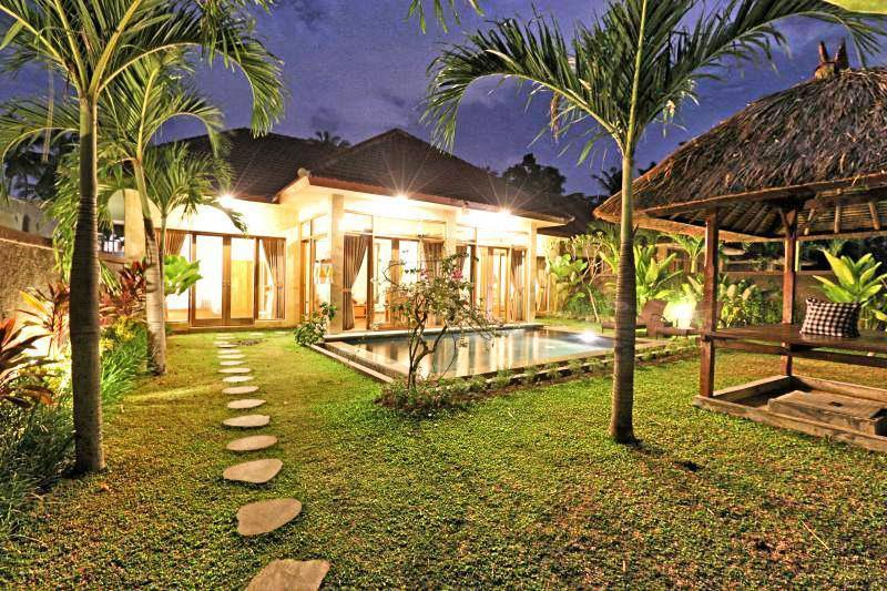Meditate In Bali